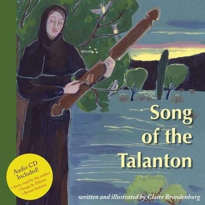 Song of the Talanton  -     By: Claire Brandenburg
