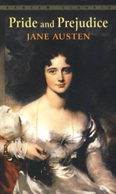 Pride and Prejudice   -     By: Jane Austen