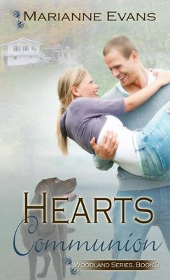 Hearts Communion (Novella) - eBook  -     By: Marianne Evans