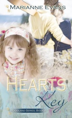 Hearts Key (Novella) - eBook  -     By: Marianne Evans