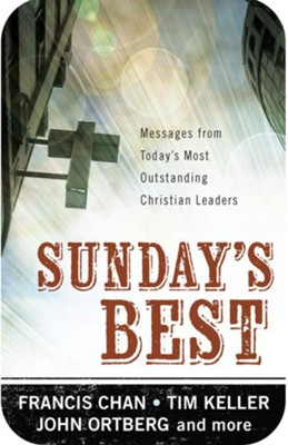 Sunday's Best - eBook  -     Edited By: Matt Woodley