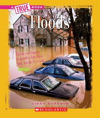 Floods  -     By: Libby Koponen