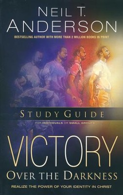 Victory Over the Darkness Study Guide  -     By: Neil T. Anderson