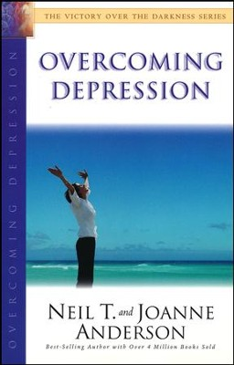 Overcoming Depression  -     By: Neil T. Anderson, Joanne Anderson