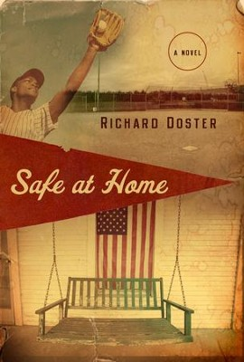 Safe at Home - eBook  -     By: Richard Doster