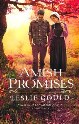 #1: Amish Promises  -     By: Leslie Gould