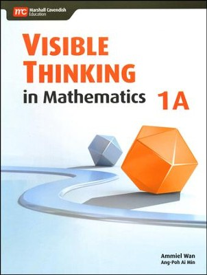 Visible Thinking in Mathematics 1A   -