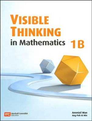 Visible Thinking in Mathematics 1B   -