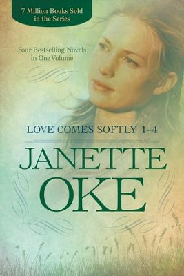 The Love Comes Softly Collection One: Books 1-4  -     By: Janette Oke