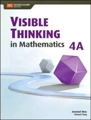 Visible Thinking in Mathematics 4A   -