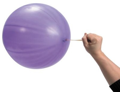Punch Ball Balloons  -