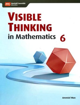 Visible Thinking in Mathematics 6   -