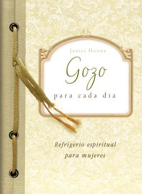 Gozo para cada dia: Everyday Joy - eBook  -     By: Janice Hanna