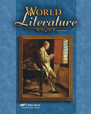 Abeka World Literature   -