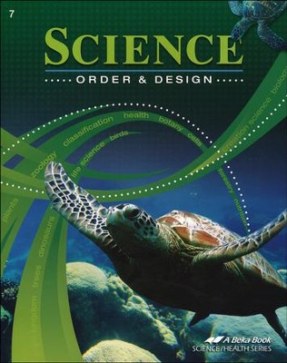 Science: Order & Design   -