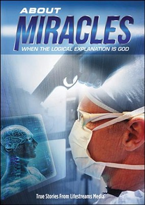 About Miracles DVD   -