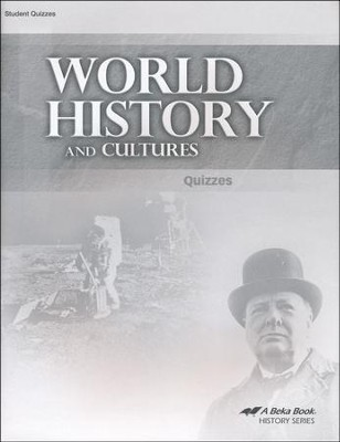 World History and Cultures Quizzes   -