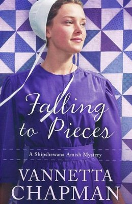 Falling to Pieces - 2018 Edition   -     By: Vannetta Chapman