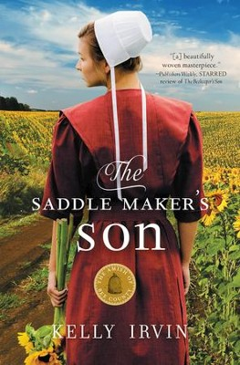 The Saddle Maker's Son #3 - 2018 Edition   -     By: Kelly Irvin