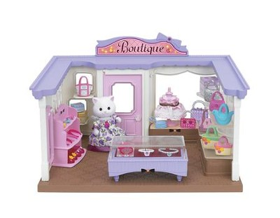Calico Critters Boutique  -