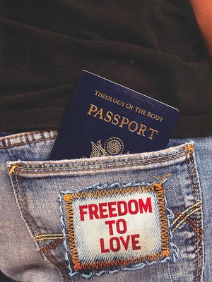 Freedom to Love, Student Workbook  -     By: Christopher West