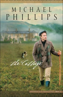 The Cottage #2   -     By: Michael Phillips