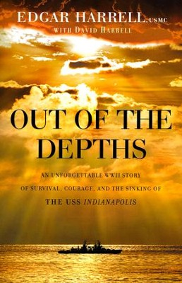 Out of the Depths  -     By: Edgar Harrell USMC, David Harrell
