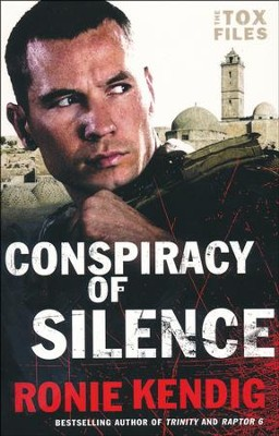 #1: Conspiracy of Silence  -     By: Ronie Kendig