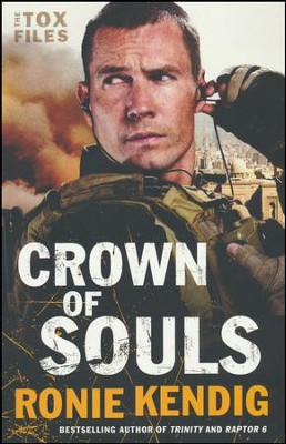 Crown of Souls #2   -     By: Ronie Kendig
