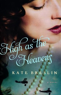High As the Heavens   -     By: Kate Breslin