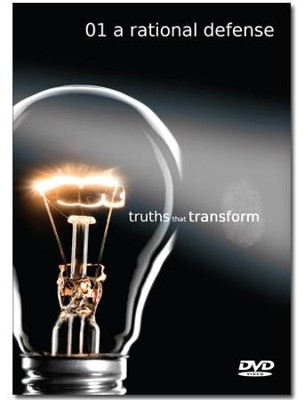 Truths That Transform: A Rational Defense  -     By: Truth In Action Ministries