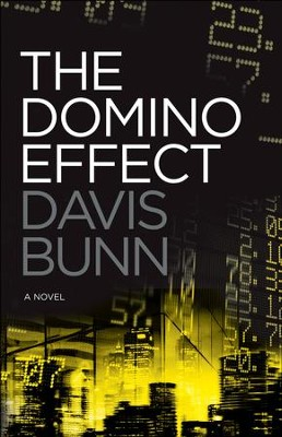 The Domino Effect - Slightly Imperfect  -     By: Davis Bunn