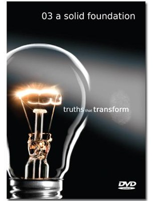 Truths That Transform: A Solid Foundation  -     By: Truth In Action Ministries