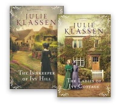 Tales From Ivy Hill, Volumes 1 & 2  -     By: Julie Klassen