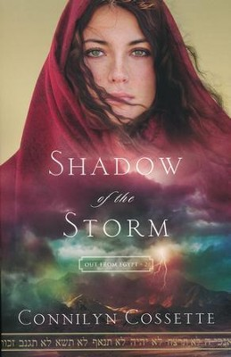 Shadow of the Storm #2   -     By: Connilyn Cossette