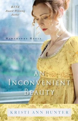 An Inconvenient Beauty #4   -     By: Kristi Ann Hunter