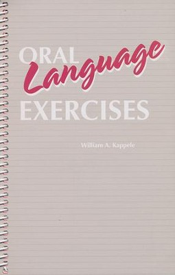 Oral Language Exercises--Grades 4 to 6   -
