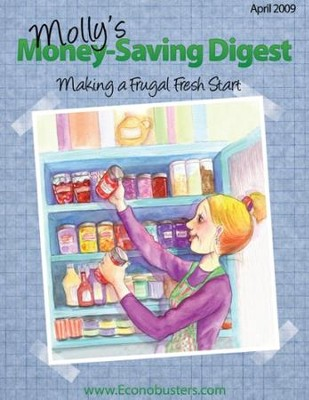 Making a Frugal Fresh Start - April 2009 - PDF Download  [Download] -     By: The Old Schoolhouse