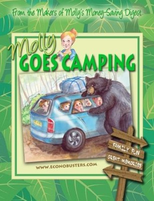 Molly Goes Camping - PDF Download  [Download] -     By: The Old Schoolhouse