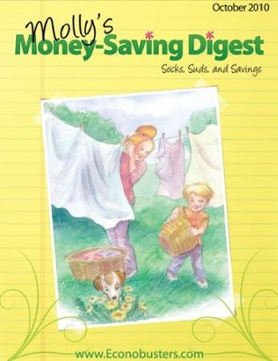 Socks, Suds, and Savings - October 2010 - PDF Download  [Download] -     By: The Old Schoolhouse