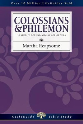 Colossians & Philemon - PDF Download  [Download] -     By: James Reapsome