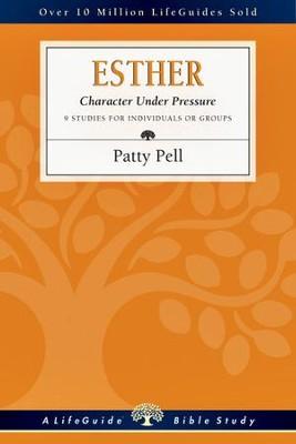 Esther: Character Under Pressure - PDF Download [Download]