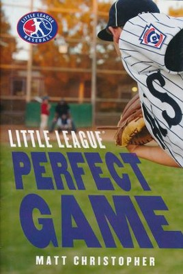 Perfect Game  -     By: Matt Christopher