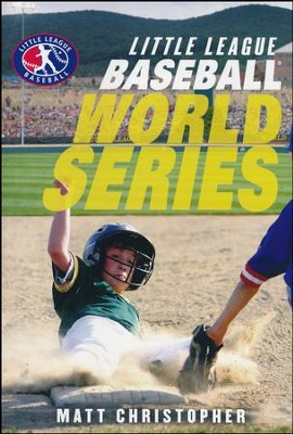 Baseball World Series  -     By: Matt Christopher