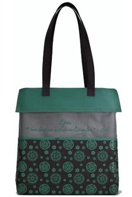 I Have Loved You Tote  -