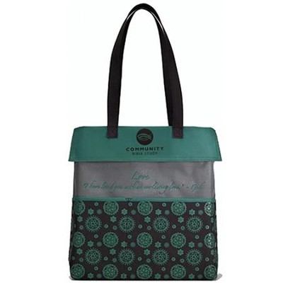Community Bible Study, Love, Tote   -