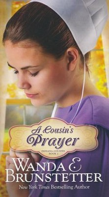 Cousin's Prayer  -     By: Wanda E. Brunstetter