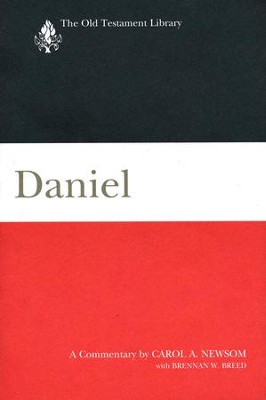 Daniel: A Commentary [The Old Testament Library]   -     By: Carol A. Newsom