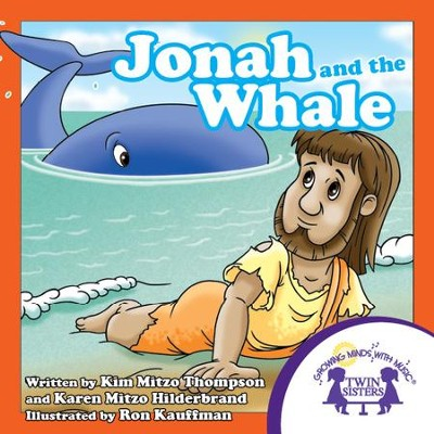 Jonah and the Whale - PDF Download  [Download] -