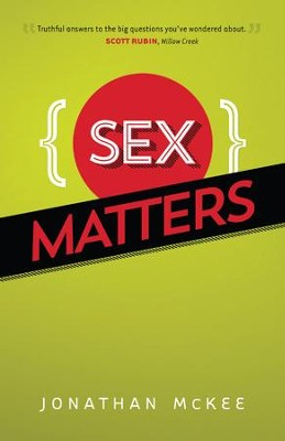 Sex Matters  -     By: Jonathan McKee